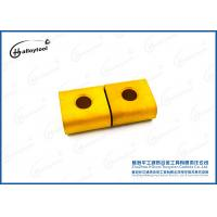 China High Performance Tungsten Carbide Turning Inserts For Wheel Reprofiling/Wheelset Turning on sale