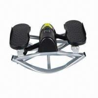 Quality U-stepper, made of steel pipe and special plastic wholesale
