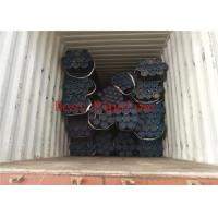 Quality 5-30mm Wall Thickness Incoloy Pipe Steel API Spec 5L Tube Bared Finish For Pipelines wholesale