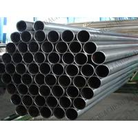 EN10216-2 P235GH TC1 Boiler Tubes Raw Materials OD 18 - 114 mm x WT 3 - 15 mm