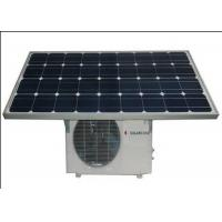 Quality High Efficiency Solar Air Conditioner , On Grid Solar Panel Air Conditioner wholesale