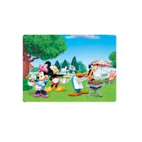 Quality Disney / Cartoon Design Table Mat 3D Lenticular Placemats For Children Gift wholesale
