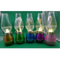 Quality Blow Controlling Fasion LED Retro Lamps Of Outdoor Camping & Sport wholesale