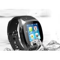 China Android,Remote control camera, Smart Watch with information notification on sale