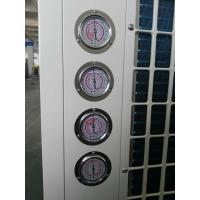 Quality 30P Air Source Heat Pump With Copeland Compressor / Safe Circuit Board wholesale
