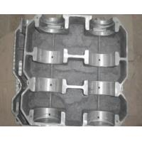 Quality High Production Efficiency Aluminum Casting Molds , Custom Casting Molds wholesale