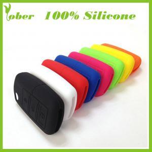 Quality 100% Silicone Custom Silicone Slap Watch Silicone Wedding Ring Silicone Keychains wholesale