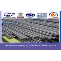 China Cold Drawn 304L Stainless Steel Round Bar on sale