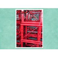 Quality Custom Rack And Pinion Construction Hoist Safety VFD Control For Building Site wholesale