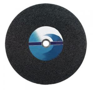 China Industrial Reinforced Cutting Cut Off Wheels For High Grade Steel Or High Hardness Alloy Cutting on sale