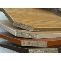 Quality Melamine Particle Board/Chipboard, 16mm Melamine Particle Board for Furniture (1220x2440x12mm) wholesale