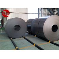 Quality Width 30mm - 1500mm Cold Rolled Steel / Low Alloy Steel For Sandwich Panel wholesale