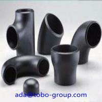 Quality ASME B16.9 Butt Weld Fittings Carbon steel Concentric Reducer ASTM A234 wholesale