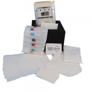 Quality 95kPa Specimen Transport Bags / 95 KPa Pressure Bag Qualified For Air Transport wholesale
