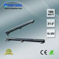 Quality 180W NEW HIGHER POWER LED LIGHT BARS NOW AVAILABLE MORE LUMENS SAME GREAT PRICE wholesale