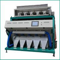 China ISORT CCD Wheat Color Sorter machine manufacturer(256 chutes) on sale