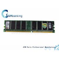 China Original NCR ATM Parts Bank ATM Equipment Pivat Dimm 512MB 009-0022375 on sale