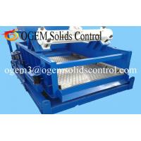 AJS833L,solids control shale shaker,Shale Shaker,Solid Control Equipment