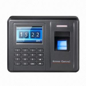 Quality KO-C20 biometric fingerprint access control wholesale