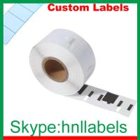China DYMO / SEIKO COMPATIBLE LABELS 11353 24x12mm Dymo 11353 Labels(Dymo Labels) on sale