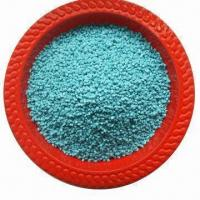 Quality Blue Masterbatch, No Dusty for Plastic Coloration and Convenient to Use wholesale