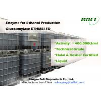 Quality High Enzyme Activity Glucoamylase ETHMEI FD For Ethanol Production wholesale