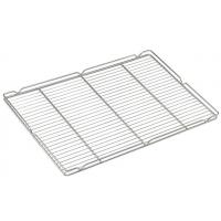 Cheap Baking Tray Stainless Steel Cooling Rack Electrolysis For Bread Baking for sale