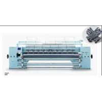 Quality Multi Needle Computerized Quilting Machines , Blanket Making Machine High Precision wholesale
