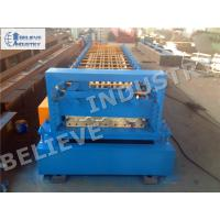 Quality Wall Type IBR Sheet Roll Forming Machine For South African Market wholesale