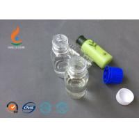 Quality Orthophosphoric Acid CAS 7664-38-2 H3PO4 Safe Food Additives Transparent Liquid wholesale