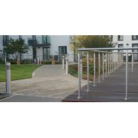 Buy cheap Modern House Indoor Stainless Steel Cable Wire Railing from wholesalers