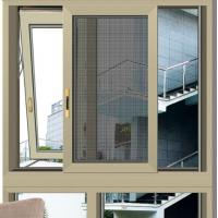 Quality Professional Australian standard double glazed aluminum awning/awing window wholesale