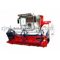 Quality BILANG 4LZ-2.8 Self-propelled Rice & Wheat Combine Harvester wholesale