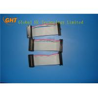 Quality Grey IDC Ribbon Cable 2.54mm PItch Flat cable for Home Appliance Sample Free wholesale