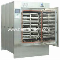 Cheap Multifunctional Electric Steam Sterilizer , BT-DZG autoclave manufacturers for sale