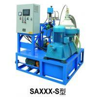 China Heavy Fuel Oil Purifier on sale