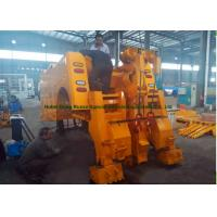 Quality 20 Ton Integrated Recovery Towing Wrecker Upper Body -  20T20D2 wholesale