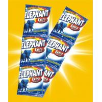 Elephant extra detergent washing powder for cleaning clothes