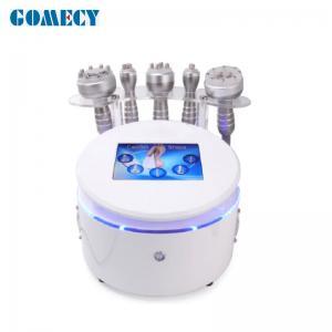 China OEM ODM No Trauma 5 In 1 RF Cavitation Slimming Machine on sale