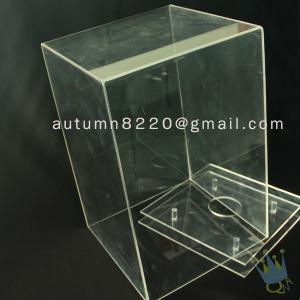 Cheap BO (69) acrylic cosmetic organizer case for sale