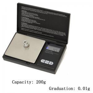 China Popular Digital Pocket Scale 0.01g on sale