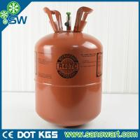 Quality 99.9% disposable cylinder packing propane r290 refrigerant gas for sale wholesale