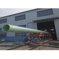 Quality FRP PIPE GRP pipe with quartz sand Dn50-DN3000 wholesale