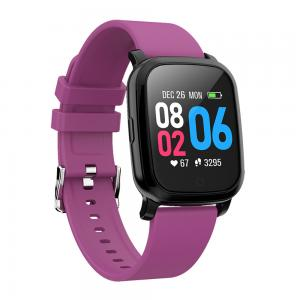Quality Real Time Health Monitoring IP67 GPS Tracking Smartwatch wholesale