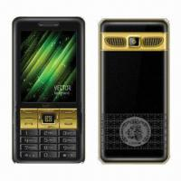 Quality Large Horn GSM Mobile Phone, Dual SIM/Standby wholesale