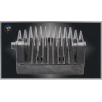 Quality Custom black tunnel light heatsink and bar parts A31 wholesale