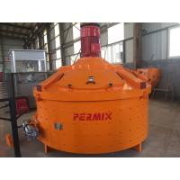 Quality Planetary Precast Concrete Mixer PMC330 Panel Ready Mix Tunnel Sleepers Mixing wholesale