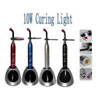 Quality New Dental 10W Wireless Cordless LED Curing Light Lamp 2000mw CE FDA wholesale