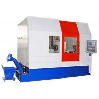 China CNC Gleason Spiral Bevel Gear Generator With Two Cutting Modes, Gleason And Oerlikon System on sale