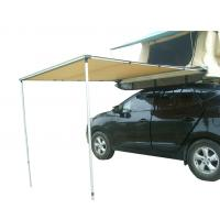 Quality Portable 4x4 Off Road Vehicle Awnings With Ground Nails And Windbreak Ropes wholesale